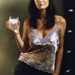 Carrie-Anne Moss Bra Size, Age, Weight, Height, Measurements