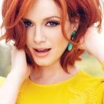 Christina Hendricks Bra Size, Age, Weight, Height, Measurements