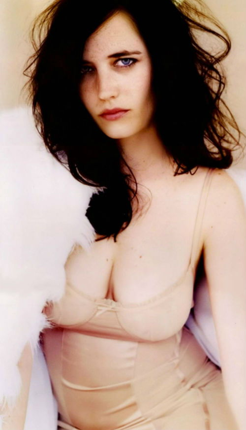 Eva Green Bra Size, Ag... Eva Green Height