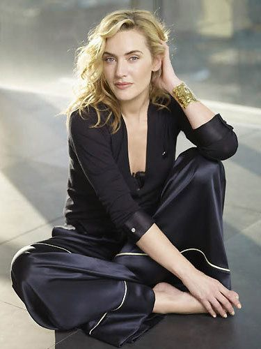 Image Gallery kate winslet body measurements Kate Winslet Weight