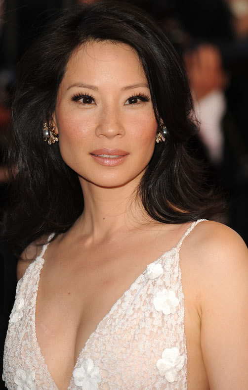 Lucy Liu1 Lucy Liu Bra Size, Age, Weight, Height, Measurements