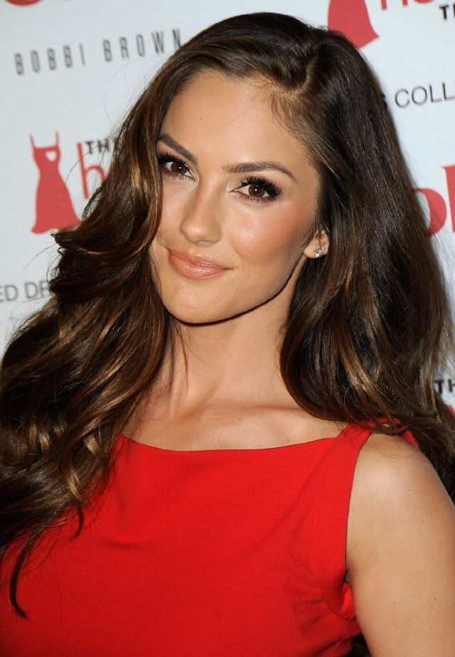 Minka Kelly Bra Size Age Weight Height Measurements - Celebrity Sizes