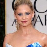 Sarah Michelle Gellar Bra Size, Age, Weight, Height, Measurements