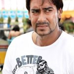 Ajay Devgan Age, Weight, Height, Measurements