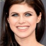 Alexandra Daddario Bra Size, Age, Weight, Height, Measurements