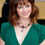 Alexis Bledel Bra Size, Age, Weight, Height, Measurements
