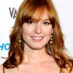 Alicia Witt Bra Size, Age, Weight, Height, Measurements