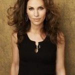 Amy Brenneman Bra Size, Age, Weight, Height, Measurements