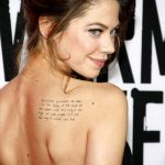 Analeigh Tipton Bra Size, Age, Weight, Height, Measurements