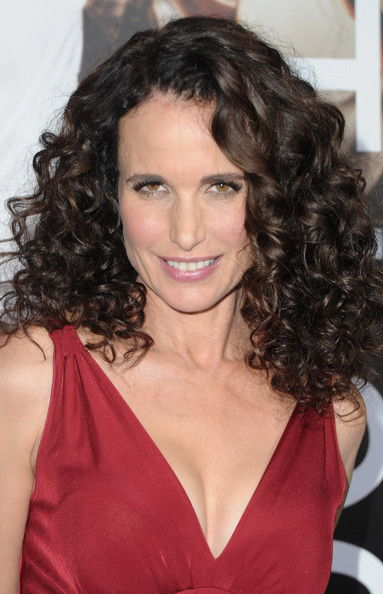 Andie MacDowell Andie MacDowell Bra Size, Age, Weight, Height, Measurements