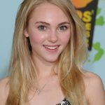 AnnaSophia Robb Bra Size, Age, Weight, Height, Measurements