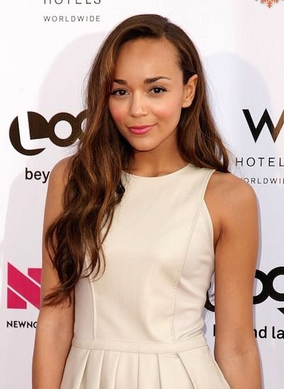 Ashley Madekwe age