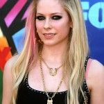 Avril Lavigne Bra Size, Age, Weight, Height, Measurements