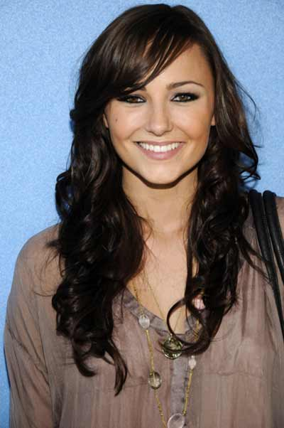 briana evigan bra size  age  weight  height  measurements