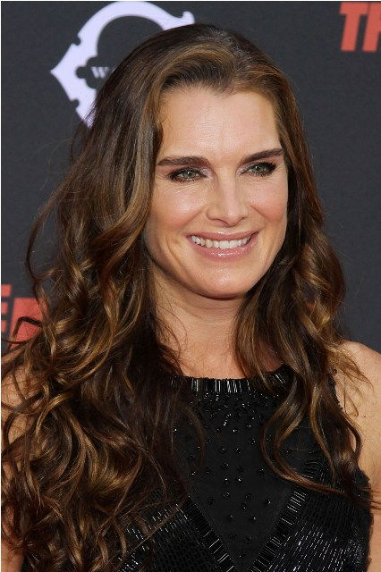 Brooke Shields Bra Size, Age, Weight, Height, Measurements