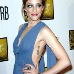 Carly Chaikin Bra Size, Age, Weight, Height, Measurements