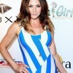 Cerina Vincent Bra Size, Age, Weight, Height, Measurements