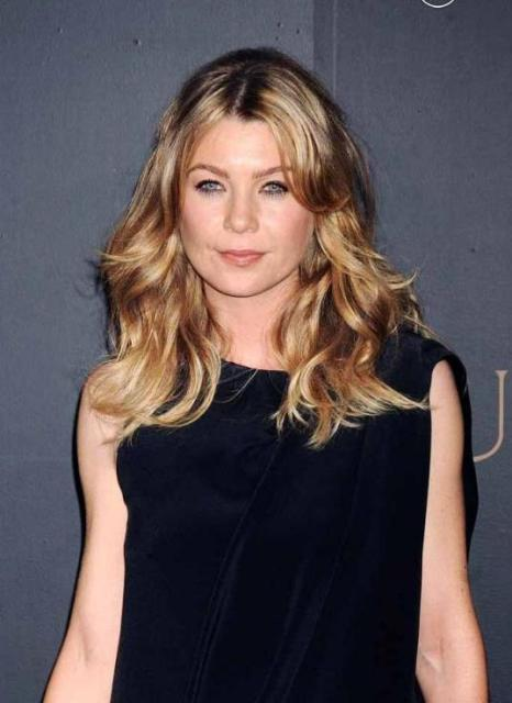 Ellen Pompeo Ellen Pompeo Bra Size, Age, Weight, Height, Measurements