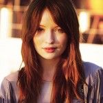 Emily Browning Bra Size, Age, Weight, Height, Measurements
