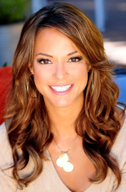 Eva LaRue Eva LaRue Bra Size, Age, Weight, Height, Measurements