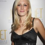 Heidi Montag Bra Size, Age, Weight, Height, Measurements