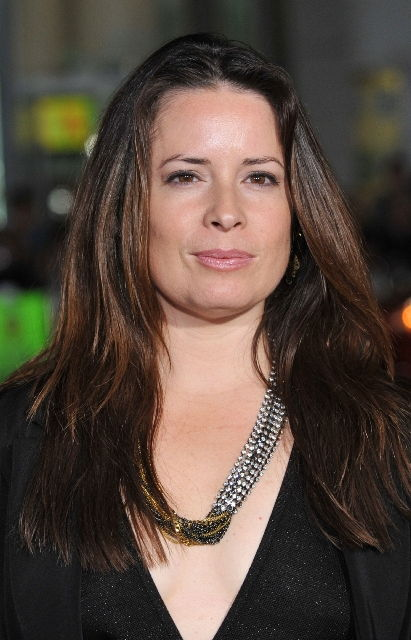 Holly Marie Combs age