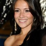 Italia Ricci Bra Size, Age, Weight, Height, Measurements