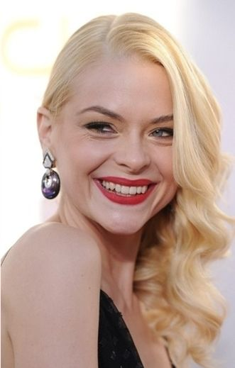 Jaime King Bra Size Age Weight Height Measurements