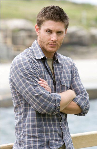 Jensen Ackles Jensen Ackles Age, Weight, Height, Measurements