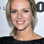 Jessalyn Gilsig Bra Size, Age, Weight, Height, Measurements
