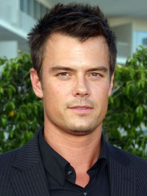 Josh Duhamel Age Weight Height Measurements Celebrity