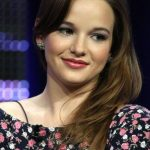 Kay Panabaker Bra Size, Age, Weight, Height, Measurements