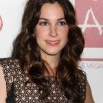 Lindsay Sloane Bra Size, Age, Weight, Height, Measurements