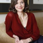 Maggie Gyllenhaal Bra Size, Age, Weight, Height, Measurements