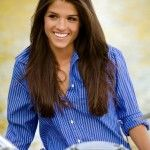 Marie Avgeropoulos Bra Size, Age, Weight, Height, Measurements