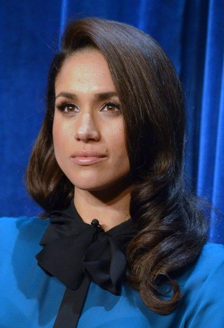 Meghan Markle1 Meghan Markle Bra Size, Age, Weight, Height, Measurements