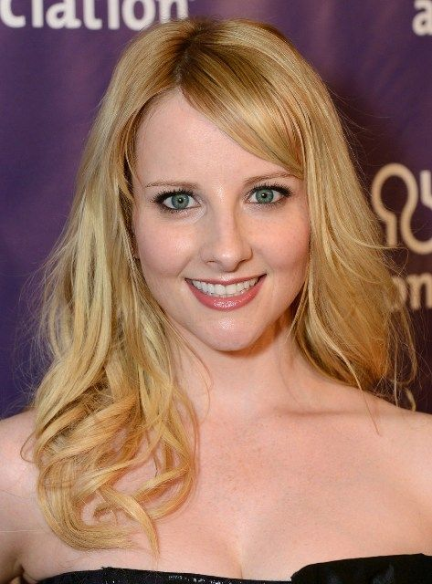 Melissa Rauch Melissa Rauch Bra Size, Age, Weight, Height, Measurements