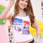 Nathalia Ramos Bra Size, Age, Weight, Height, Measurements