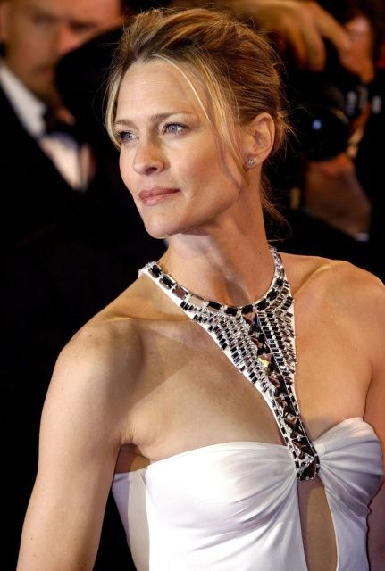 Robin Wright Robin Wright Bra Size, Age, Weight, Height, Measurements
