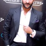 Saif Ali Khan Age, Weight, Height, Measurements