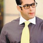 Salman Khan Age, Weight, Height, Measurements