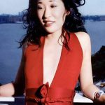 Sandra Oh Bra Size, Age, Weight, Height, Measurements