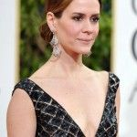 Sarah Paulson Bra Size, Age, Weight, Height, Measurements