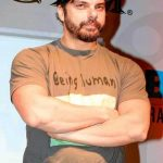 Sohail Khan Age, Weight, Height, Measurements
