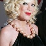 Tori Spelling Bra Size, Age, Weight, Height, Measurements