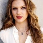 Tracy Spiridakos Bra Size, Age, Weight, Height, Measurements