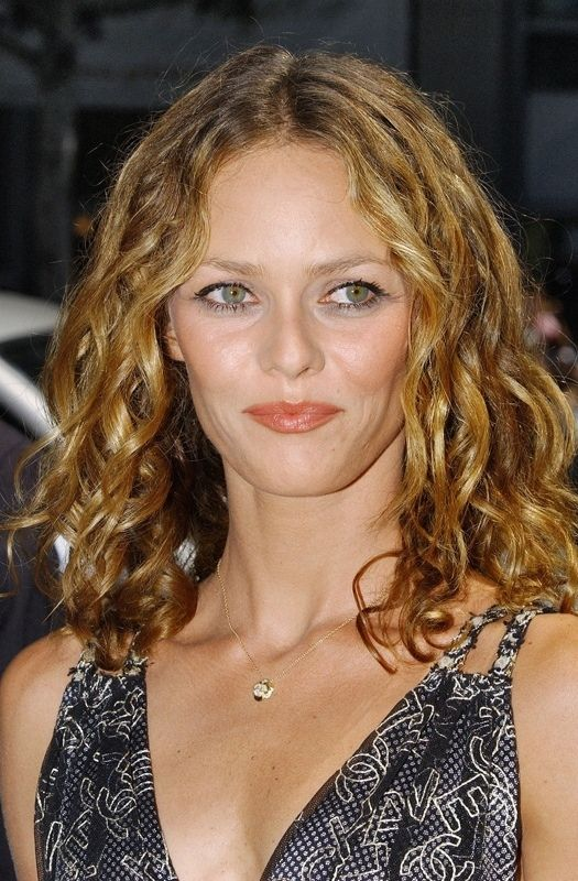 Vanessa Paradis was born on December 22, 1972 in Saint-Maur-des ... Vanessa Paradis