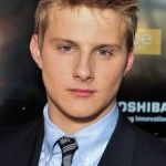 Alexander Ludwig Age, Weight, Height, Measurements