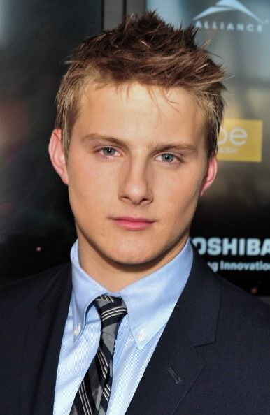 Alexander Ludwig Age Weight Height Measurements