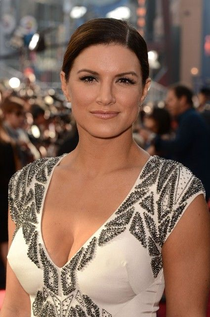 Gina Carano Gina Carano Bra Size, Age, Weight, Height, Measurements